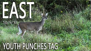 East 2018: Youth Punches Tag