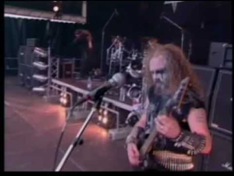 Enthroned - Hellgium Messiah