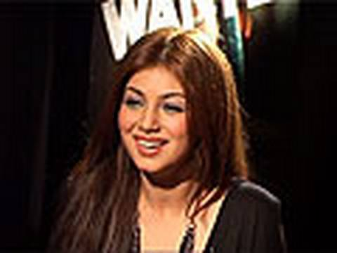 Ayesha Takia reveals WANTED facts!