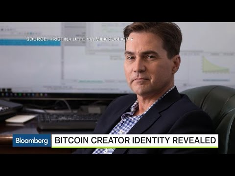 The Man Who Reportedly Created Bitcoin Has Finally Come Forward