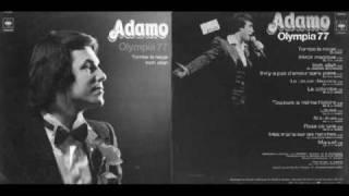 Vídeo 218 de Salvatore Adamo
