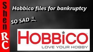 Hobbico files for Bankruptcy