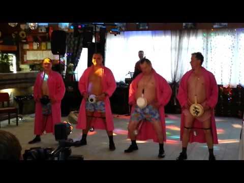 Весёлые барабанщики угарный конкурс
