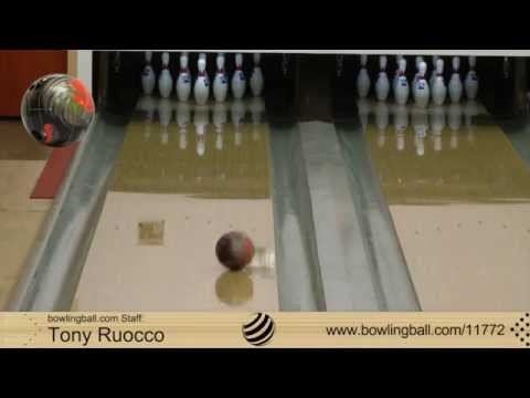 bowlingball.com DV8 Thug Bowling Ball Reaction Video Review