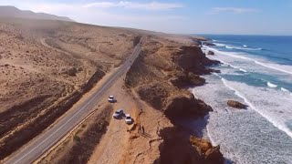 Taghazout Bay - Morocco holidays - Things to put on your bucket list