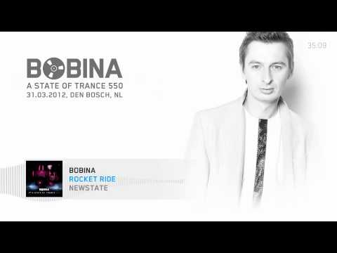 Bobina - Live @ A State Of Trance 550 (31.03.2012, Den Bosch, NL)
