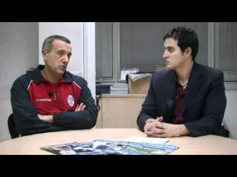 Sport in Provincia 19/01/12