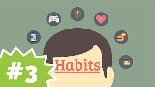 Step Into Good Habits (Kids)