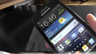 Samsung Galaxy Ace 2 (Review)