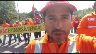 Após vitória, petroleiros da Bahia suspendem greve na RLAM