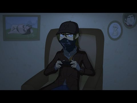School 13 - Игрооргии : Сезон 2 - Эпизод 12 - Watch Dogs (D3 Media)