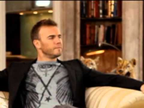 Gary Barlow & Robbie Williams - Time for Miracles