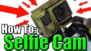 How To Make an Airsoft Selfie Cam!