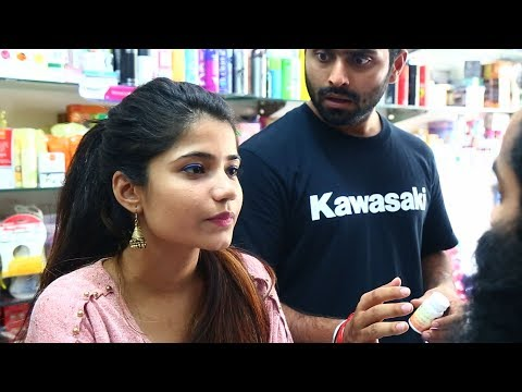 How to buy condoms in India   Funny Reaction Videos   Glint TV