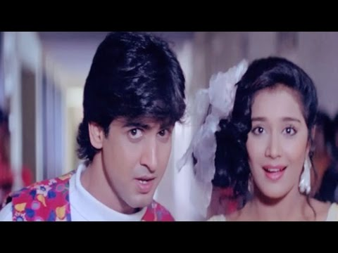 Romance Period, Kumar Sanu - Jaan Tere Naam, Romantic Song video