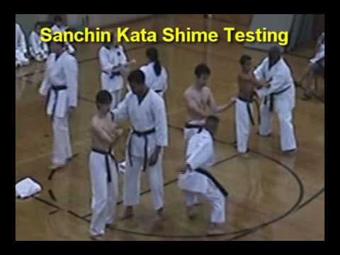 Sabater's Martial Arts Center - Japanese Gojuryu Karate in San Jose, California Image 1