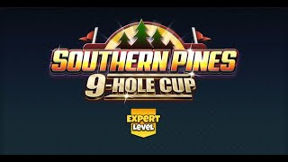 Golf Clash - Southern Pines 9 Hole Cup - Expert Division