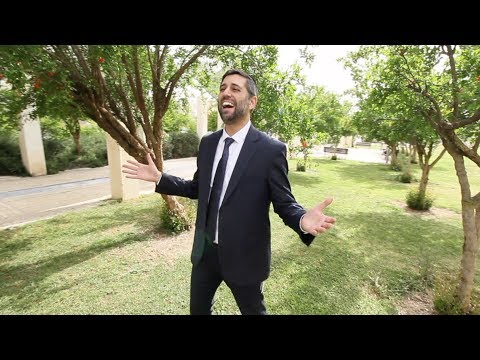 Ari Goldwag - Smile [A Cappella Video] ארי גולדוואג - לחייך