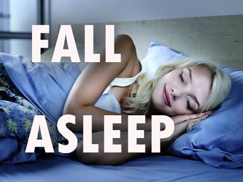 Fall Asleep Faster with Relaxing Binaural Beat Music