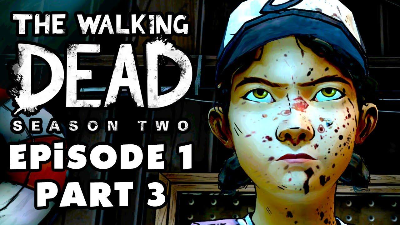 watch the walking dead season 2 episode 3 acg pastor jones help