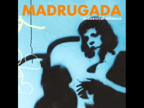 Madrugada - Strange Colour Blue