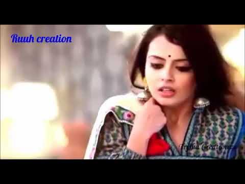 Chod do anchal whatsapp status || Omkara and gouri || Rikara romantic mood || thumbnail