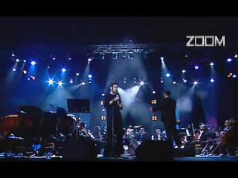 Sami Yusuf-We Will Never Submit Alexandria concert