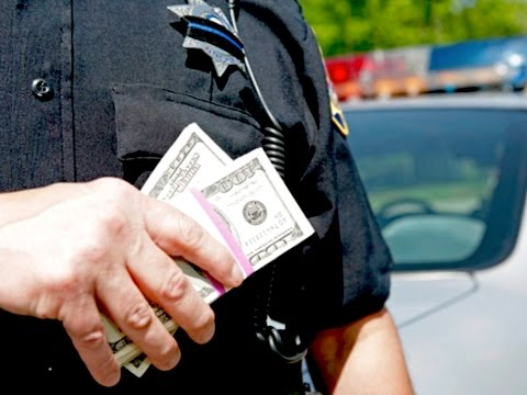 Bad Rules Make Bad Cops: Bart Wilson on The Economics of Civil Forfeiture