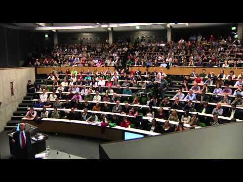 Business Goals for a Sustainable World Economy - 2013 Prof. G. Hofstede Lecture