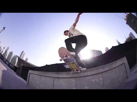 THEEVE TRUCKS | Nick Palmquist