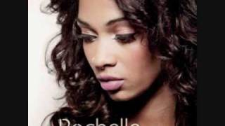 Rochelle Perts - No Air  (studio versie)