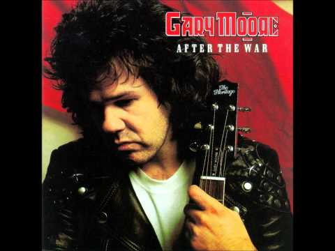 Gary Moore - Dunluce Part 1