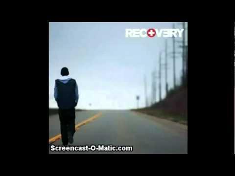 Eminem-Never Over