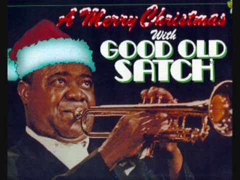 Louis Armstrong - Cool Yule