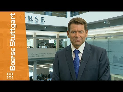 Börse zum Wochenende: Gewinnwarnung! Post entsetzt Anleger | Börse Stuttgart | Aktien