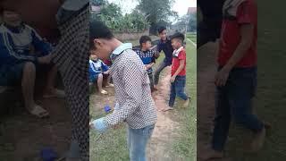 Trẻ trâu đánh nhau hay ật mà chất được như vậy :)))