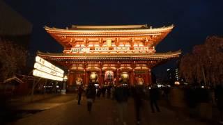 Download Lagu TimeLapse Asakusa temple. Gratis STAFABAND