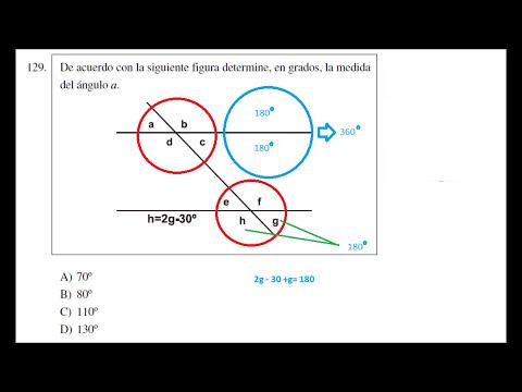 7. Algebra, Geometría y Trigonometría. (Primera Parte)