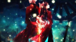 Fate/Stay Night AMV - Brave Shine