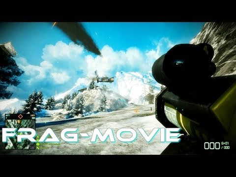 (frag-movie) Bf-bc 2 video
