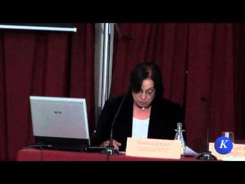Conferencia:La imagen de los dioses. Estampas religiosas d Carmona antigua - Dra. María Belén Deamos