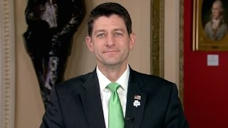 Watch House Speaker Paul Ryan