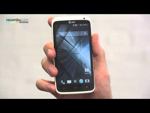 HTC One X running Sense 5