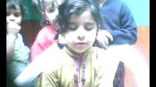 The cutest Asian Pakistani girl ever!!! Hindko hazara songs - mansehra - abbotabad - haripu