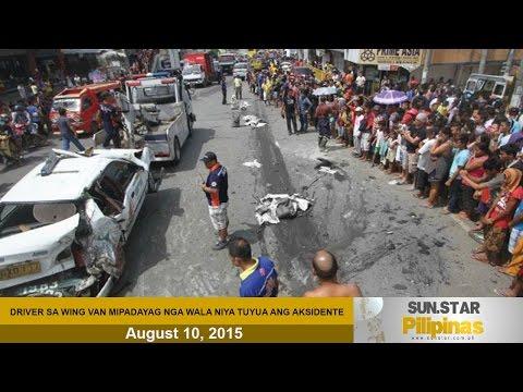 Sun.Star Pilipinas August 10, 2015