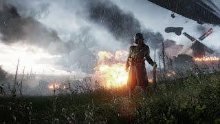 OSMANLI SAVAŞLARI - Battlefield 1 Komik Anlar #1