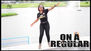 Mercy Chinwo - On A Regular (Unofficial)