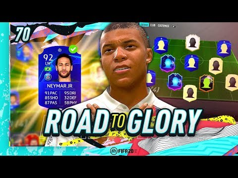 FIFA 20 ROAD TO GLORY #70 - MASSIVE TEAM CHANGES!!