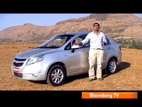 Chevrolet Sail   Comprehensive Review   Autocar India