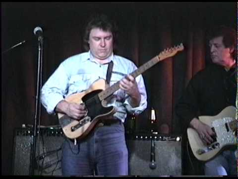 Danny Gatton Redneck Blues